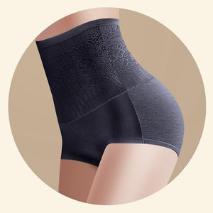 High Waist Body Shaper Pants - Sensationally Fabulous