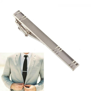 Men's Necktie Tie Clip - Sensationally Fabulous