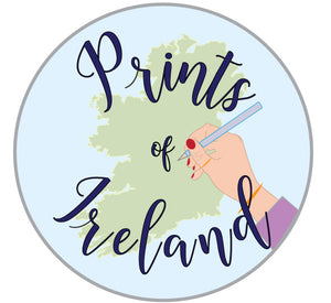 Prints of Ireland