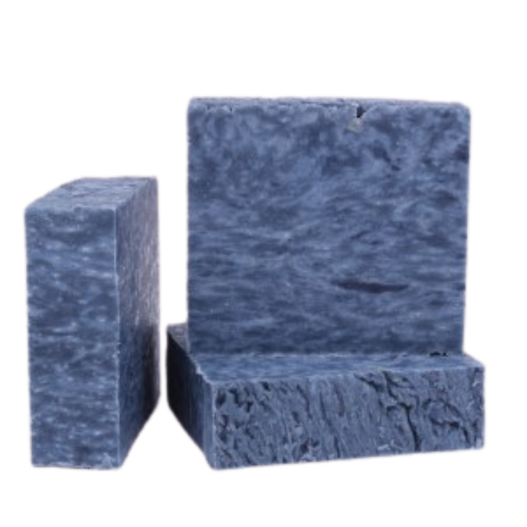 Deep Sea Exfoliating Soap (Vegan)