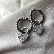 Load image into Gallery viewer, Unstoppable Love Earrings