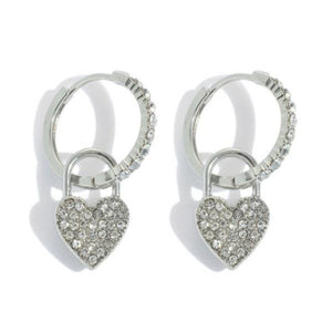 Unstoppable Love Earrings