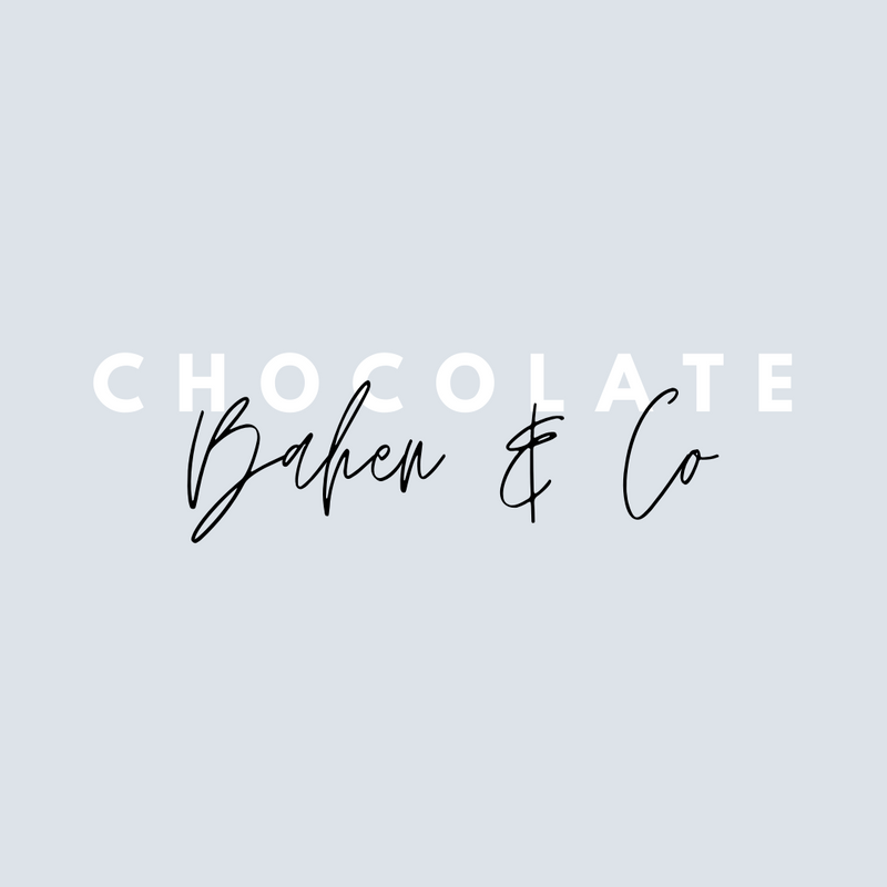 Bahen & Co Chocolate