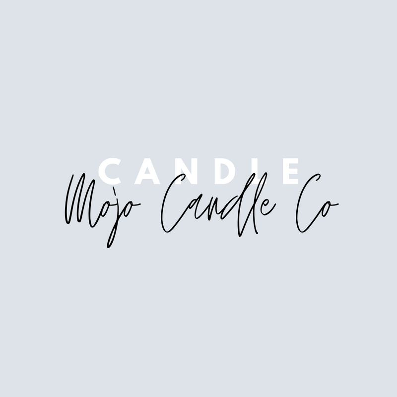Mojo Candle Co Soy Candle