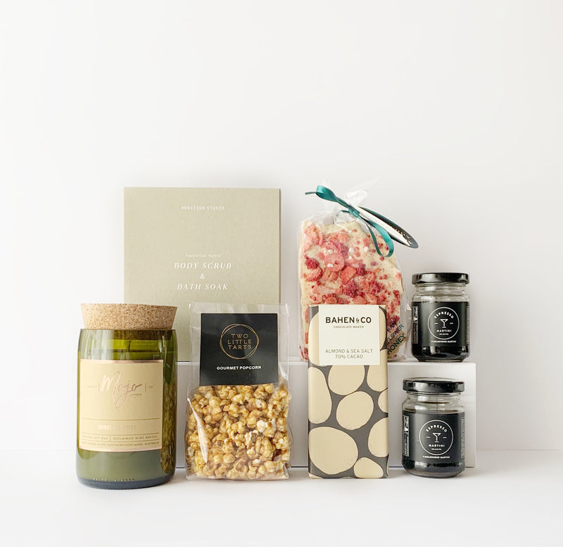 Espresso Martini Pamper Pack