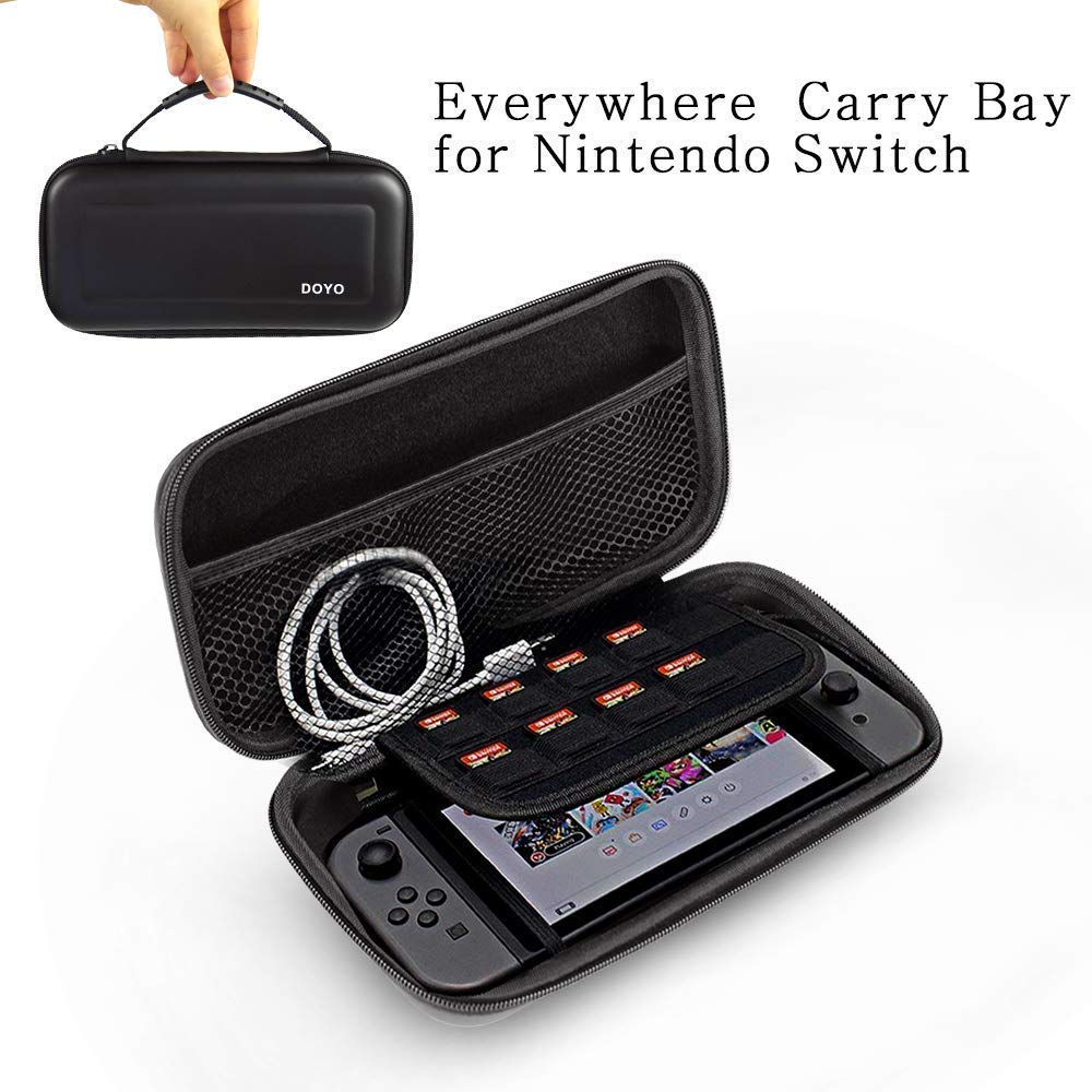 DOYO Nintendo Switch Travel Carry Case