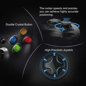 DOYO USB Wired Game Controller Pad