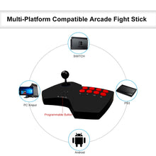 Load image into Gallery viewer, DOYO Arcade Fight Stick