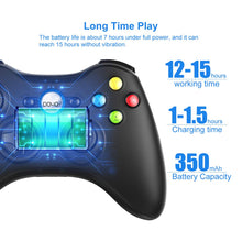 Load image into Gallery viewer, DOYO Wireless PC Game Controller