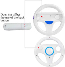 Load image into Gallery viewer, DOYO 2 Pack Mario Kart Steering Wheels