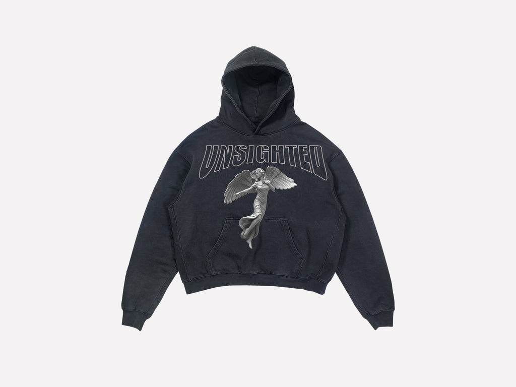 (Pre-sale) Heavyweight Angel Hoodie