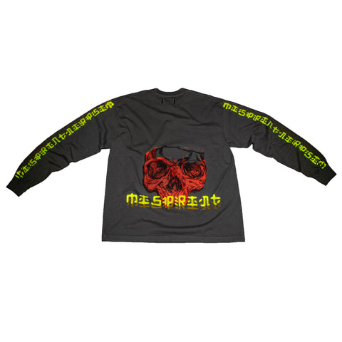 Ripper Long Sleeve