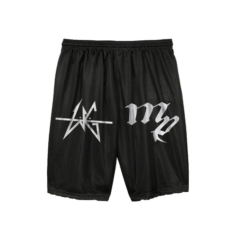 Bloodshed Gym Shorts