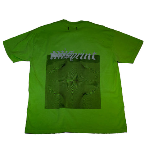 Virtual Vortex Tee