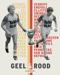 Geel&Rood Magazine - Bekereditie