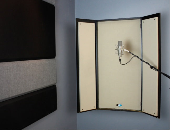 "Flexibooth 24"" x 48"" x 6"""