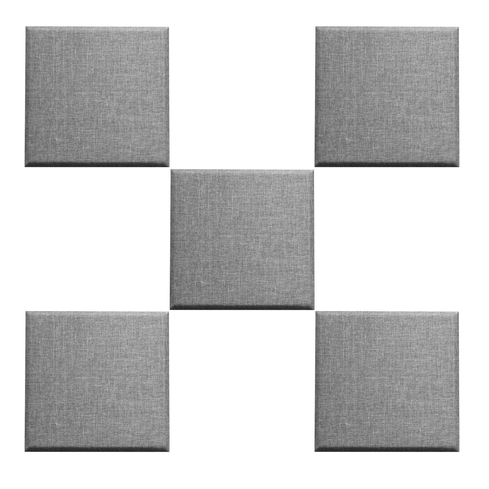 "1"" Scatter Blocks (Black, Beige, Grey)"