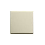"2"" Control Cube  (Black, Beige, Grey) Beveled Edge"