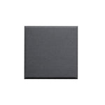 "2"" Control Cube  (Black, Beige, Grey) Square Edge"
