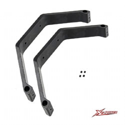 XL70B34 Landing Gear 700 Specter (Black)