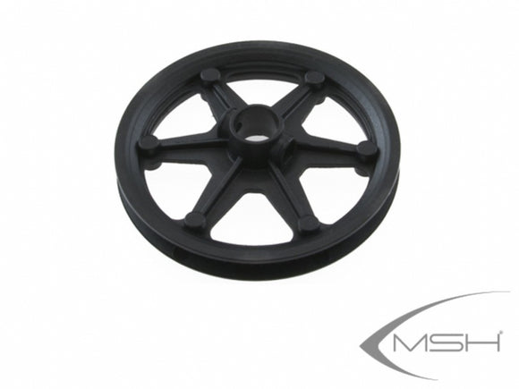 MSH41147 380 Protos Autorotation pulley