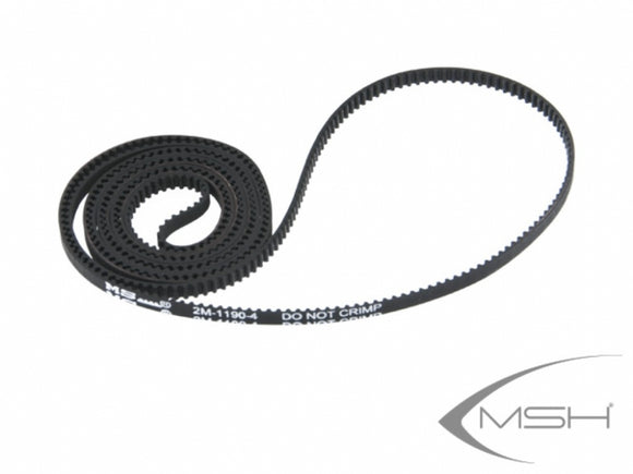 MSH41150 Protos 380 Tail belt