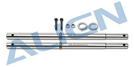 550fl-main-shaft-set H55H003xxw