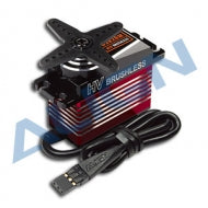 DS820M High Voltage Brushless Servo HSD82001