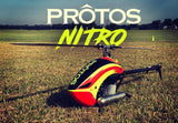 XL70NK01 Protos 700Nitro