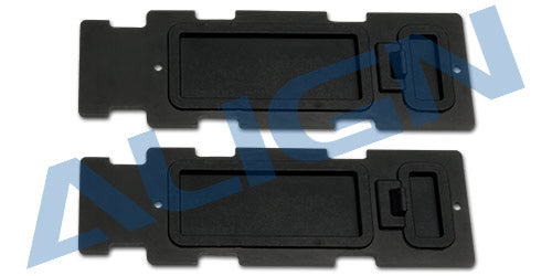 470L Battery Mount H47B003AXW