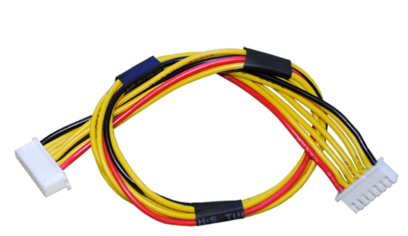 ICHARGER 106B+/206B/306B ADAPTER CABLE FOR MODULAR BALANCE BOARD.AC-6SMBB