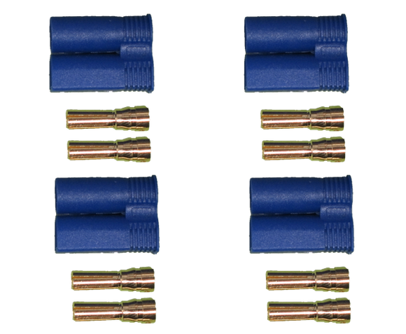 AC-EC5F Female EC5 Connectors