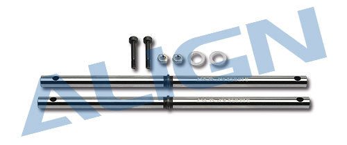 450DFC Main Shaft Set H45166
