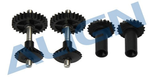 M0.6 Torque Tube Front Drive Gear Set/28T H45G001NXW