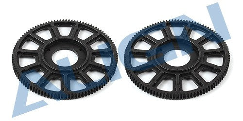 104T Autorotation Tail Drive Gear H47G009XX