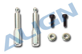 600 Canopy Mounting Bolt H60092 (Metal)