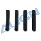 plastic-hexagonal-bolt. H50046