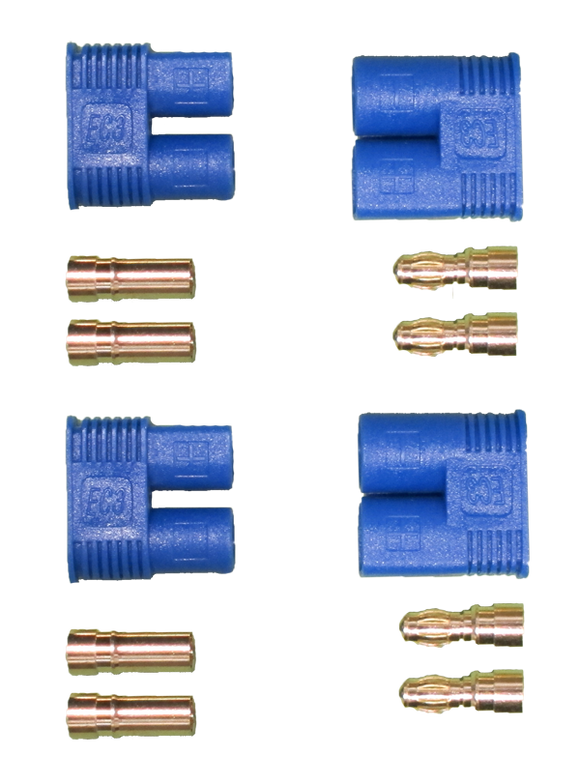 EC3 CONNECTORS (Female) AC-EC3F