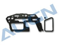 Carbon Main Frame(R)/2.0mm HN6055-1