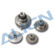 BL700H Servo Gear Set HSP70001