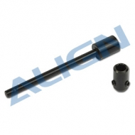 700XN Clutch/Start Shaft H7NB020XX