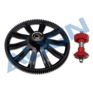 102T M1 Helical Autorotation Tail Drive Gear Set H70G012XX