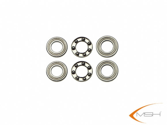 MSH51332 Thrust bearing for thrusted tail