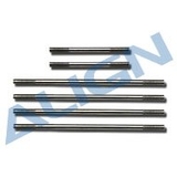 600ESP Servo Linkage Rod H60193