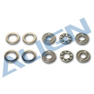 550/600 Thrust Bearing H60001T-1