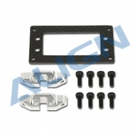 700XN Rudder Servo Mount Set H7NB019XX