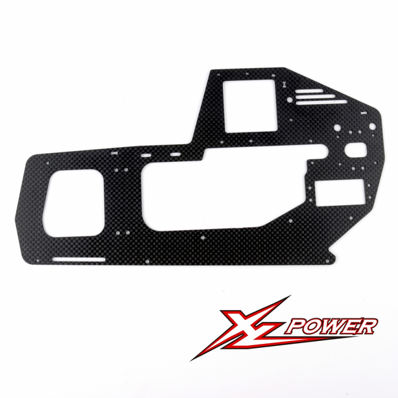 XL52B20 Carbon Fiber Main Frame( R )