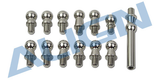 700E Tri-Blades Linkage Ball Set H70Z006XXW
