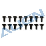Socket Button Head Collar Screw  HN6015A