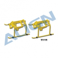 150 Landing Skid- Yellow H15F001XE
